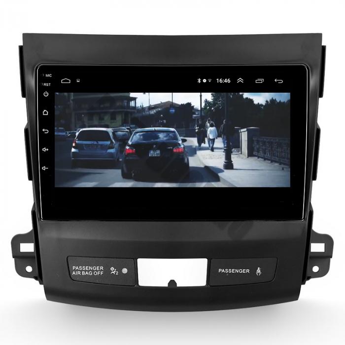 Navigatie Android Outlander 1+16GB | AutoDrop.ro 15