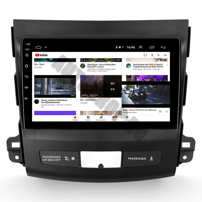 Navigatie Android Outlander 1+16GB | AutoDrop.ro 9