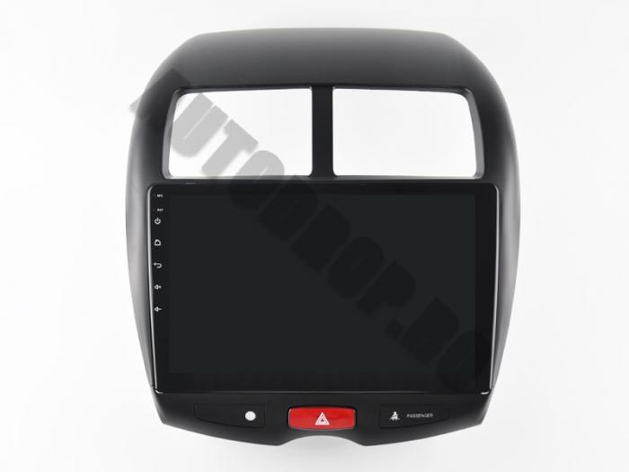 Navigatie Mitsubishi ASX Android 10 PX6 | AutoDrop.ro [16]