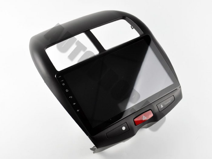 Navigatie Mitsubishi ASX Android 10 PX6 | AutoDrop.ro [17]