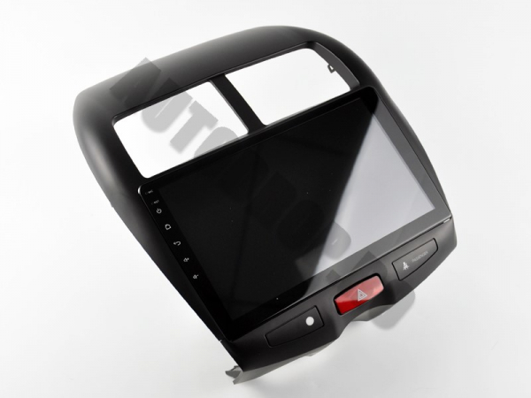 Navigatie Dedicata Mitsubishi ASX Android | AutoDrop.ro [17]
