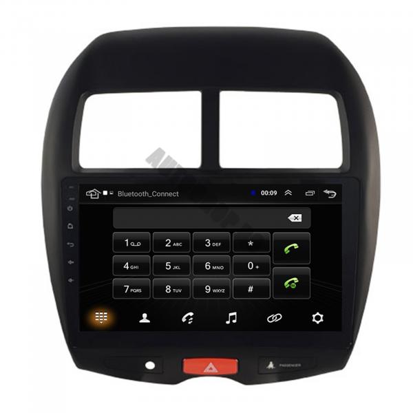 Navigatie Dedicata Mitsubishi ASX Android | AutoDrop.ro [12]