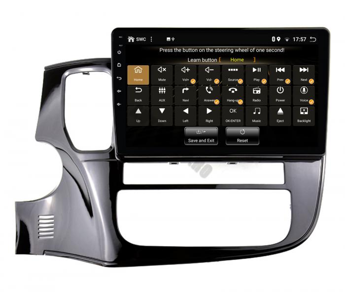 Navigatie Android 10 Outlander 3 PX6   AutoDrop.ro [4]