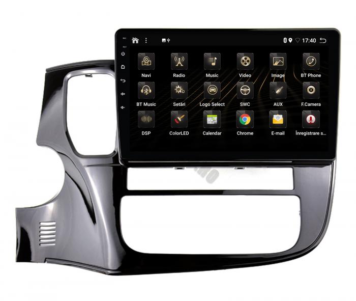 Navigatie Android 10 Outlander 3 PX6   AutoDrop.ro [3]