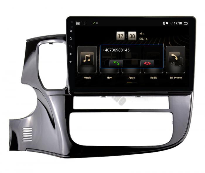 Navigatie Android 10 Outlander 3 PX6   AutoDrop.ro [5]