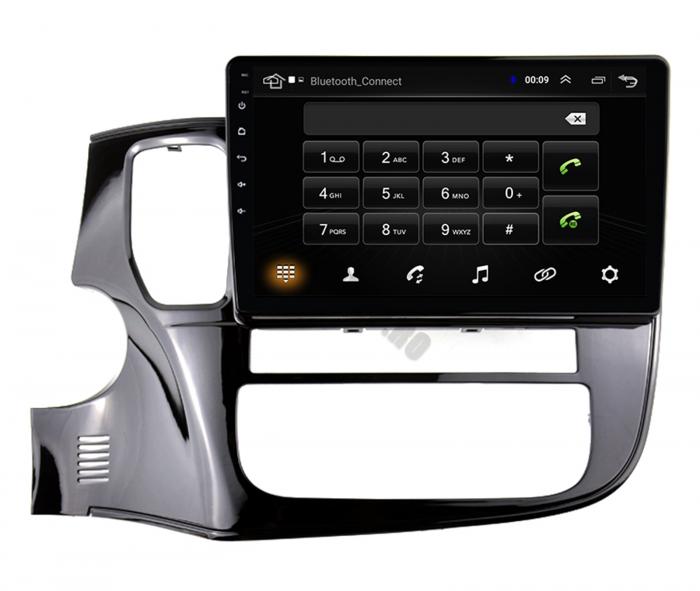 Navigatie Android Mitsubishi Outlander 3 2GB | AutoDrop.ro [3]