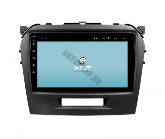 Navigatie Android Suzuki Vitara | AutoDrop.ro [9]