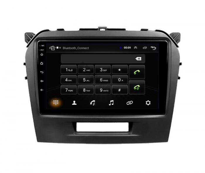 Navigatie Android Suzuki Vitara | AutoDrop.ro [5]