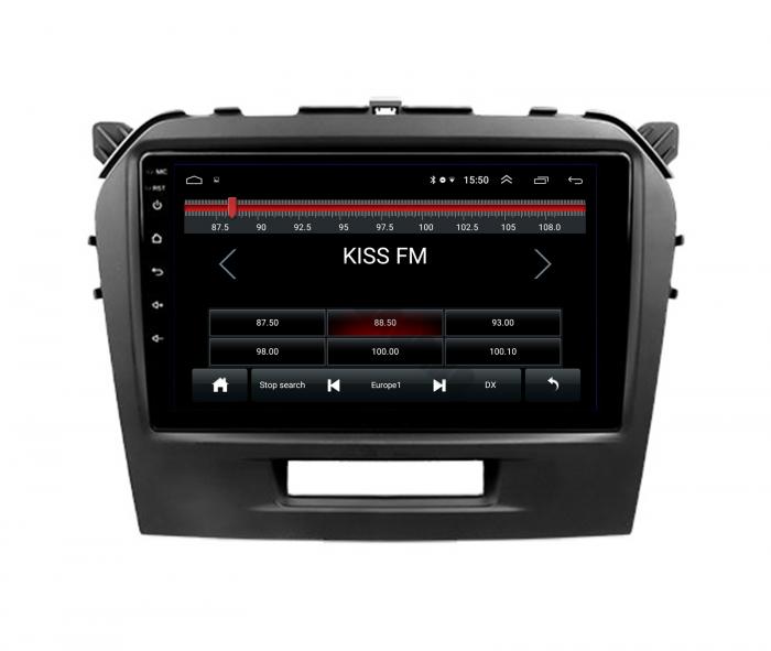 Navigatie Android Suzuki Vitara | AutoDrop.ro [1]