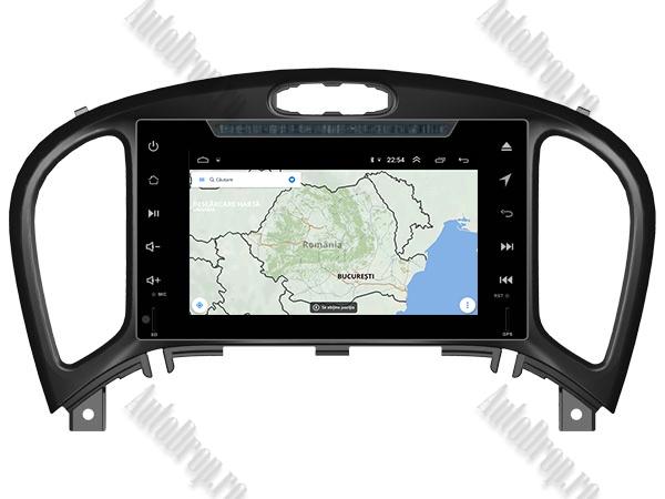 Navigatie Dedicata Nissan Juke 2011-2017 | AutoDrop.ro 13