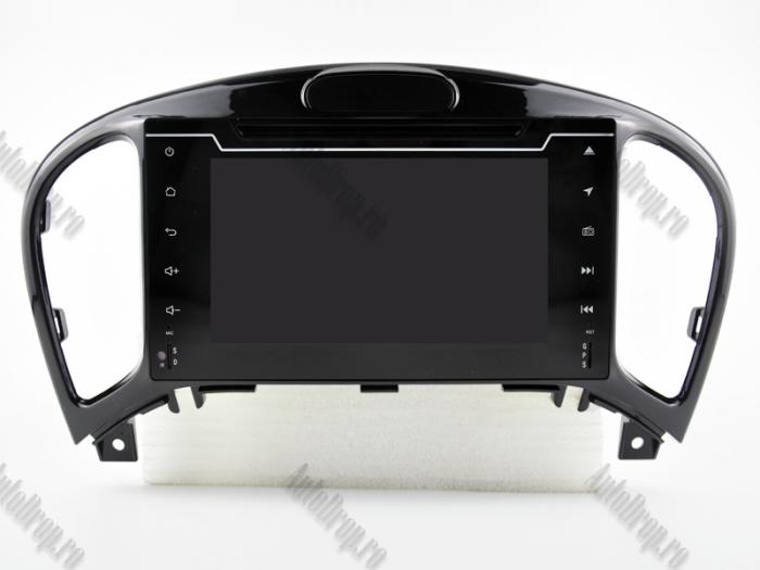 Navigatie Dedicata Nissan Juke 2011-2017 | AutoDrop.ro 18