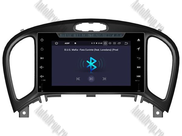 Navigatie Dedicata Nissan Juke 2011-2017 | AutoDrop.ro 5