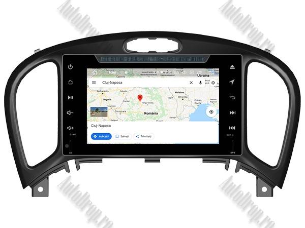 Navigatie Dedicata Nissan Juke 2011-2017 | AutoDrop.ro 15