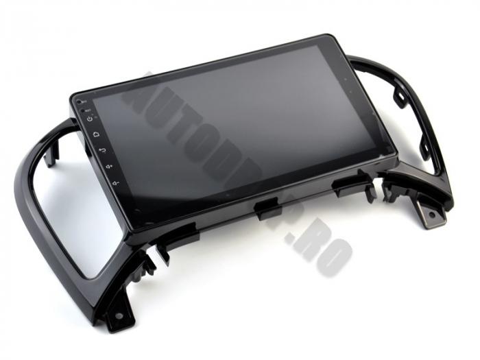Navigatie Android 10 Nissan Juke | AutoDrop.ro [18]