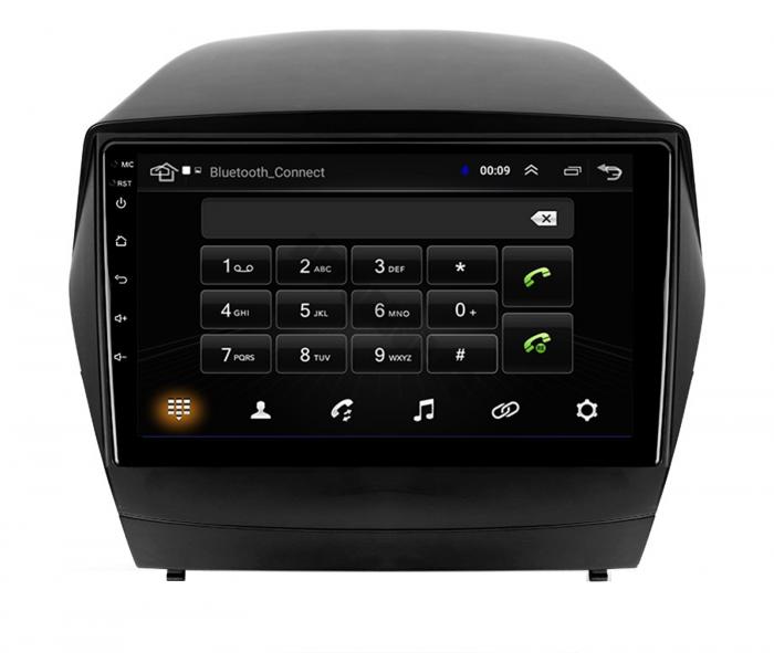 Navigatie Android Hyundai IX35 1+16GB | AutoDrop.ro [5]