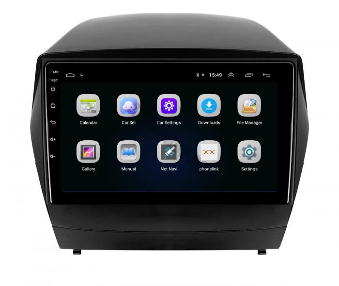 Navigatie Android Hyundai IX35 2+32GB   AutoDrop.ro [3]