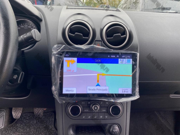 Navigatie Android Nissan QashQai 9 Inch | AutoDrop.ro [21]