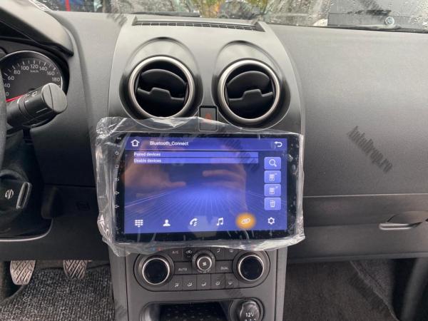 Navigatie Android Nissan QashQai 9 Inch | AutoDrop.ro [19]