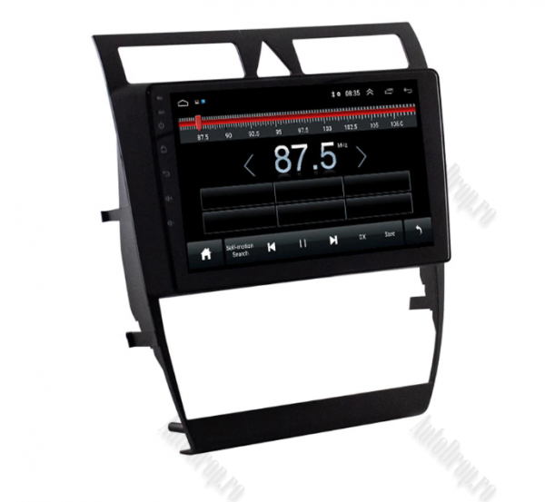 Navigatie Android 2+32GB Audi A6 C5 | AutoDrop.ro 15