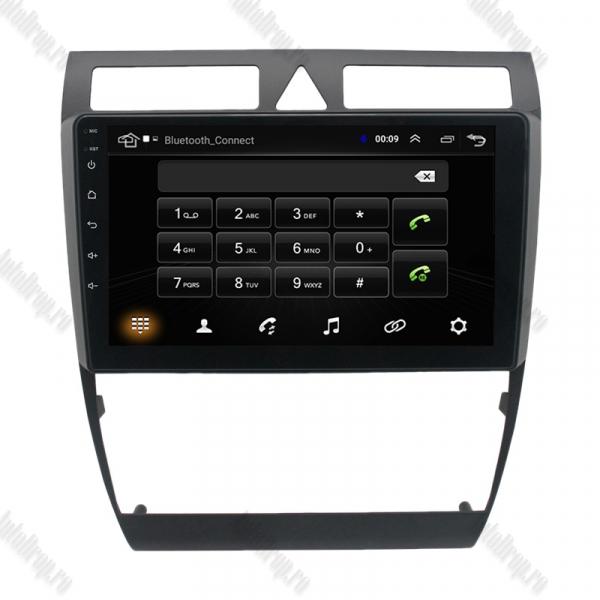 Navigatie Android 2+32GB Audi A6 C5 | AutoDrop.ro 5