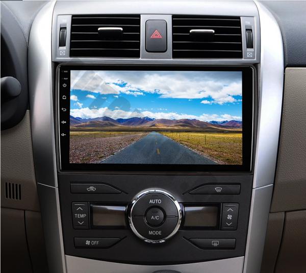 Navigatie Android Toyota Corolla 2+32GB   AutoDrop.ro 7