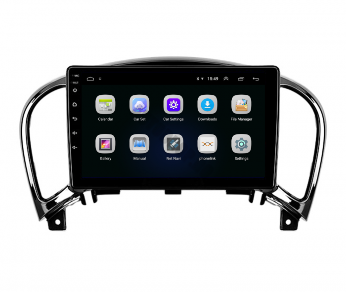 Navigatie Nissan Juke 2010-2015 2+32GB   AutoDrop.ro [2]