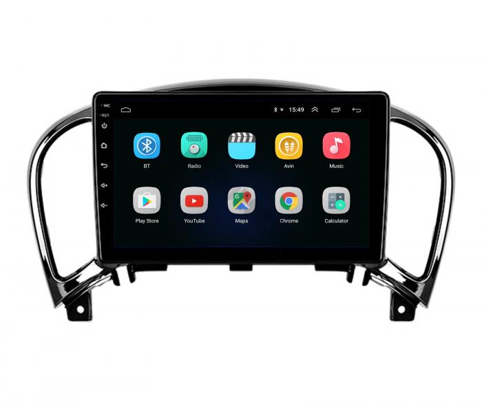 Navigatie Nissan Juke 2010-2015 2+32GB   AutoDrop.ro [1]