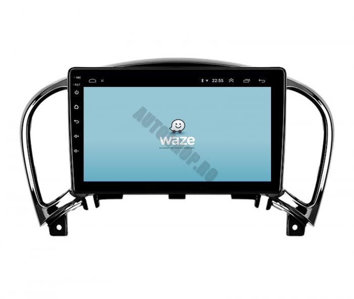 Navigatie Nissan Juke 2010-2015 2+32GB   AutoDrop.ro [12]