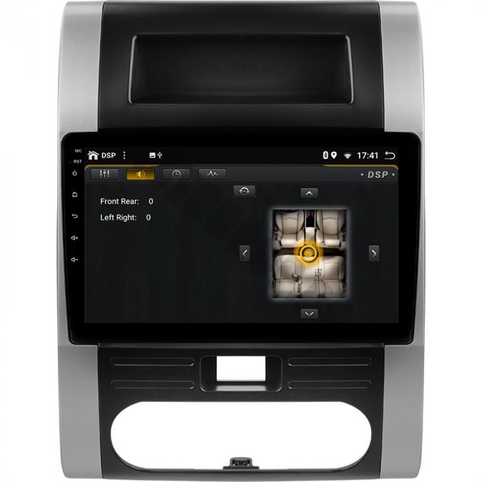 Navigatie Android 10 Nissan XTRAIL PX6 | AutoDrop.ro [9]