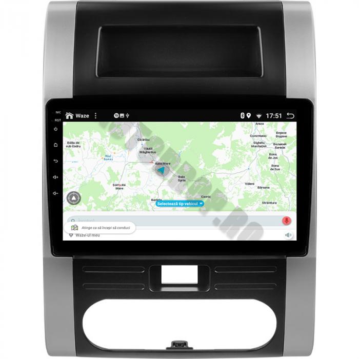 Navigatie Android 10 Nissan XTRAIL PX6 | AutoDrop.ro [13]
