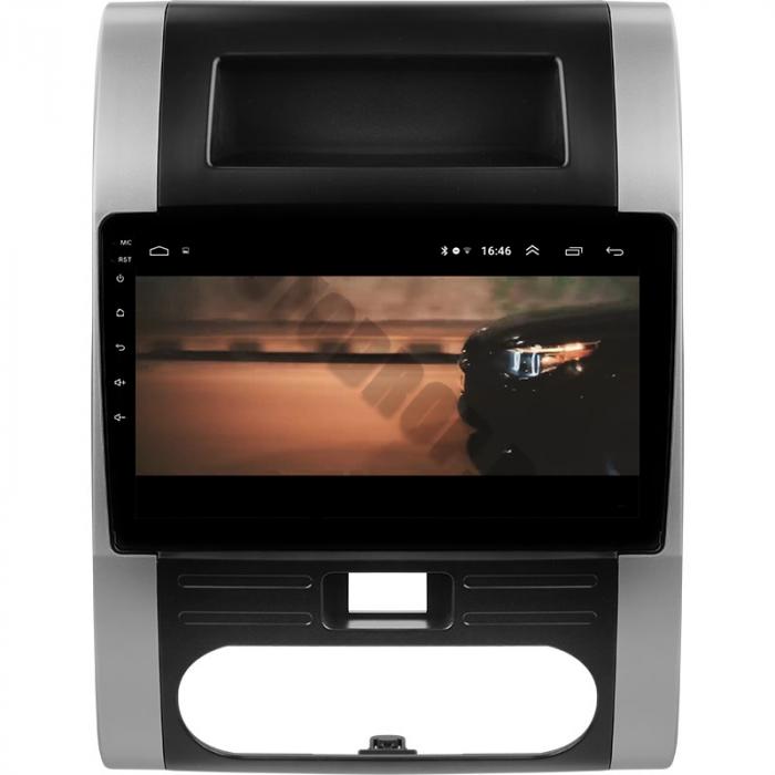 Navigatie Nissan X-Trail, Android, 1+16GB | AutoDrop.ro 17