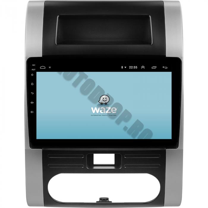 Navigatie Nissan X-Trail, Android, 1+16GB | AutoDrop.ro 8