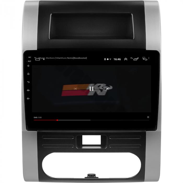 Navigatie Nissan X-Trail, Android, 2+32GB   AutoDrop.ro [16]