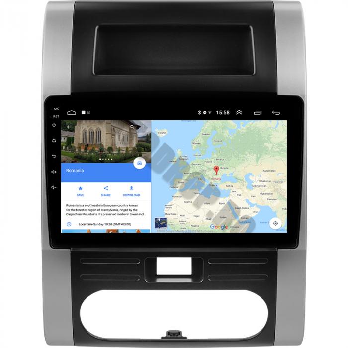 Navigatie Nissan X-Trail, Android, 1+16GB | AutoDrop.ro 13