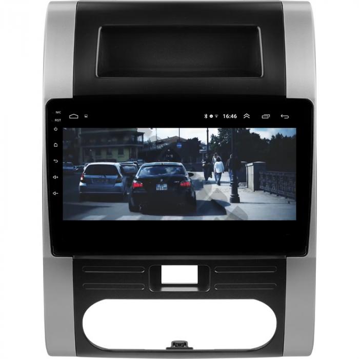 Navigatie Nissan X-Trail, Android, 1+16GB | AutoDrop.ro 11