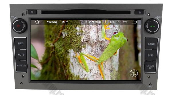Navigatie Opel Android 10, 2GB + 16GB ROM | AutoDrop.ro 10