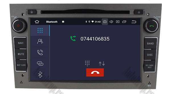 Navigatie GPS Opel Android 4GB RAM si 64GB ROM 4