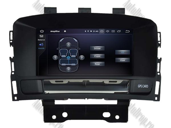 Navigatie Auto Dedicata Opel Astra J | AutoDrop.ro 6