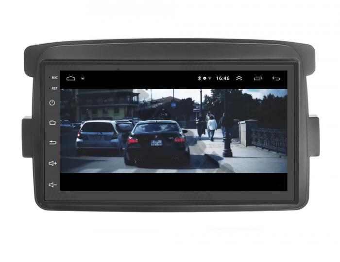 Navigatie Auto Dacia / Renault 2+32GB | AutoDrop.ro 15