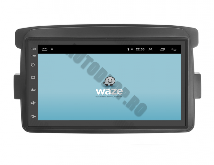 Navigatie Dacia Sandero, Logan, Duster | AutoDrop.ro 9