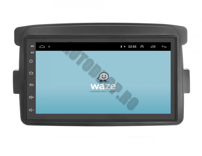Navigatie Auto Dacia / Renault 2+32GB | AutoDrop.ro 9