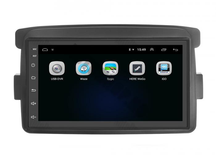 Navigatie Auto Dacia / Renault 2+32GB | AutoDrop.ro 5
