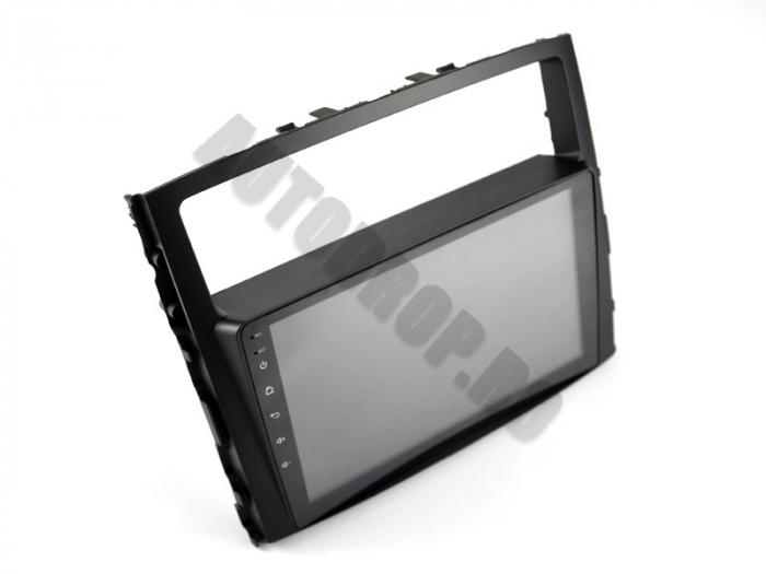 Navigatie Android Pajero 2006-2014 2GB | AutoDrop.ro [15]