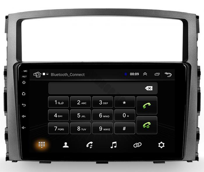 Navigatie Android Pajero 2006-2014   AutoDrop.ro [2]
