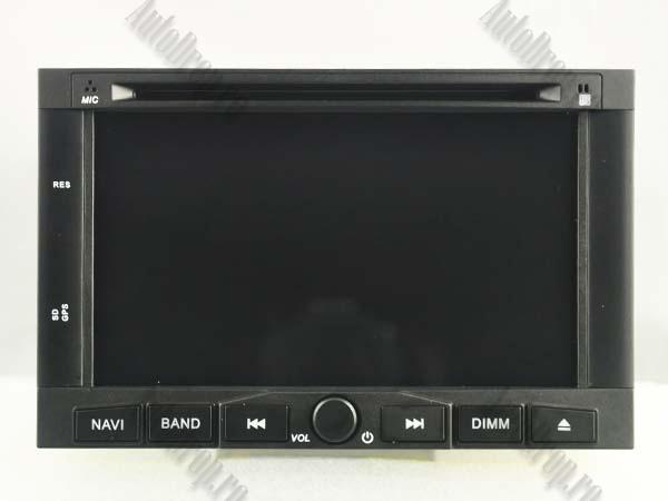 Navigatie Peugeot 3008/5008 cu Android 9 - AD-BGWPGTX008P5 15