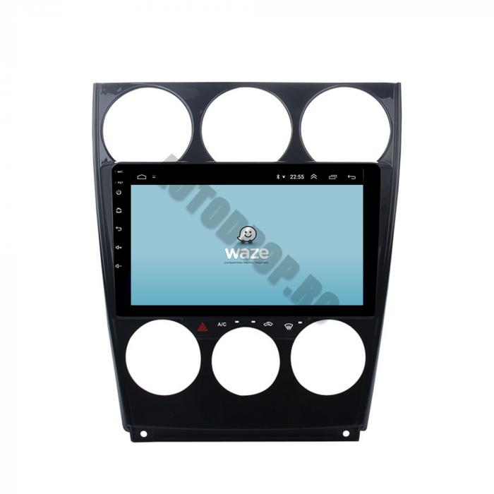 Navigatie Mazda 6 cu Android 2+32GB   AutoDrop.ro 9