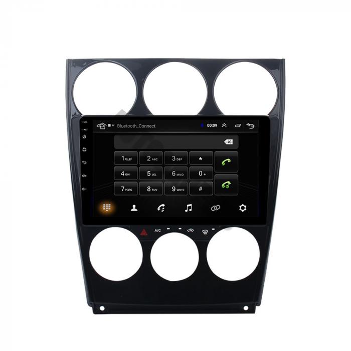 Navigatie Mazda 6 cu Android si GPS | AutoDrop.ro 7