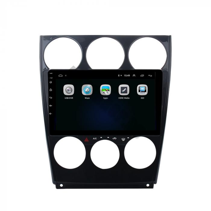 Navigatie Mazda 6 cu Android si GPS | AutoDrop.ro 4