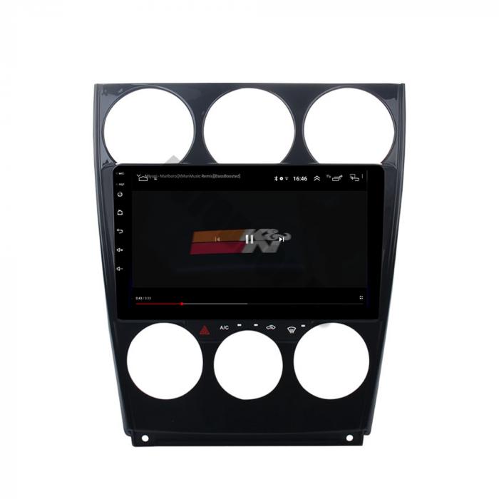 Navigatie Mazda 6 cu Android si GPS | AutoDrop.ro 17