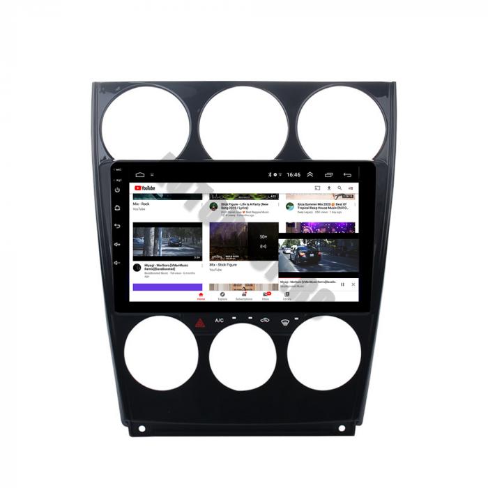 Navigatie Mazda 6 cu Android 2+32GB   AutoDrop.ro 14